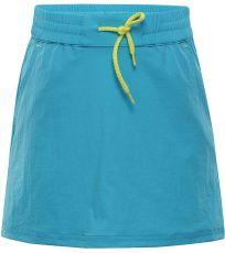 Dětská softshellová sukně IBABO ALPINE PRO