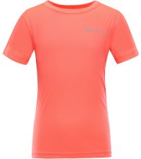 341 - neon coral