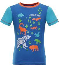 Dětské triko AXISO ALPINE PRO