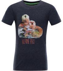 Detské tričko UNEGO 3 ALPINE PRO
