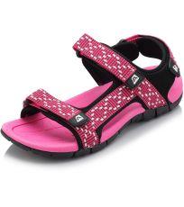 4c3c894625 Dámske sandále NALA ALPINE PRO