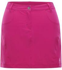 Dámska softshellová sukňa DELMA 2 ALPINE PRO