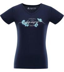Dámske tričko LAILA 2 ALPINE PRO