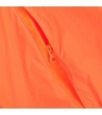 343 - neon pomeranč