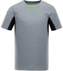 Pánske tričko HETT ALPINE PRO