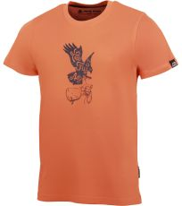Pánské triko UNEG 3 ALPINE PRO