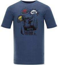 Pánske tričko DEFO 2 ALPINE PRO
