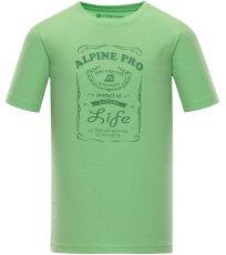 Pánske tričko AMIT 3 ALPINE PRO
