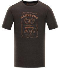 Pánské triko AMIT 3 ALPINE PRO