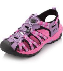 Uni letná obuv LANCASTER ALPINE PRO