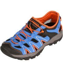 Uni letná obuv BATSU ALPINE PRO