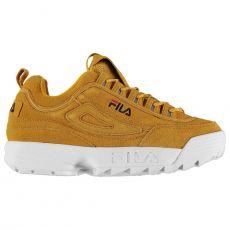 Pánske športové topánky Disrupter Low Version Trainers FILA