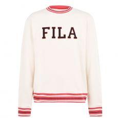Pánská mikina Urban Cal Crew Sweatshirt Mens FILA