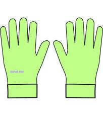 Detské rukavice HENRY ALPINE PRO