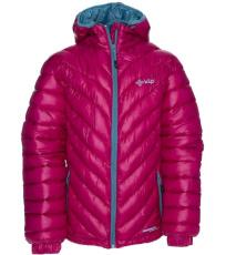 Dětská zimní bunda BRASKI-JG KILPI