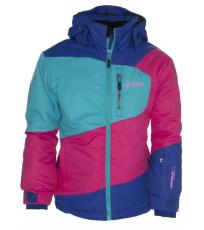 Dětská lyžařská bunda HAVA-K KILPI