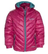Dětská zimní bunda BRASKI-K KILPI