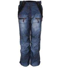 Dámské snowboardové kalhoty KALLE KILPI