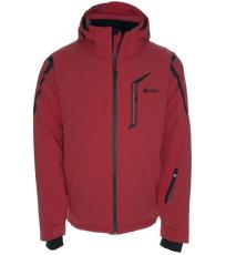Pánská lyžařská bunda PELTO KILPI
