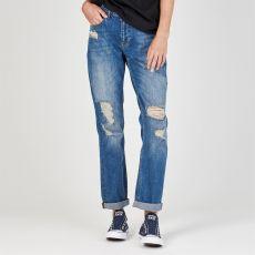 Dámské džíny Blackseal Boyfriend Jeans FIRETRAP