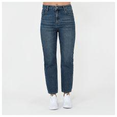 Dámske džínsy Blackseal Denim Mom Jeans FIRETRAP