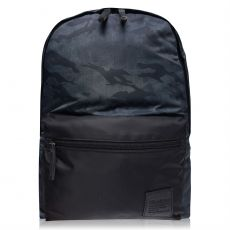 Batoh Blackseal Print Backpack FIRETRAP