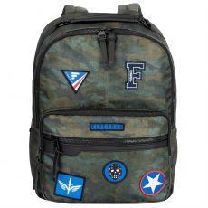 Batoh Icon Badge Backpack FIRETRAP