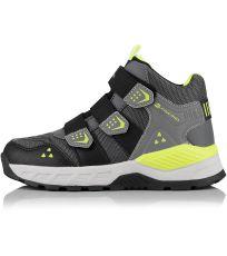 Dětská městská obuv GAMBELLO ALPINE PRO