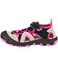 Detská letná obuv FLAVIO ALPINE PRO