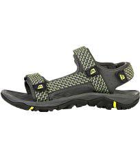 Unisex sandále BENNE ALPINE PRO