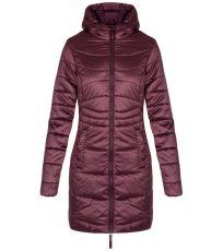 Dámský zimní kabát TAKITA LOAP