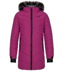 Dětský zimní kabát OKTANA LOAP