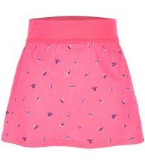 Dievčenské bavlnená sukne BAXIKA LOAP