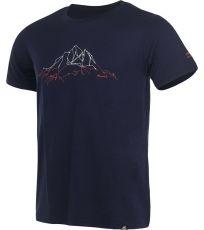 Pánske tričko THRILL HANNAH