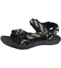 Uni sandále Strap HANNAH