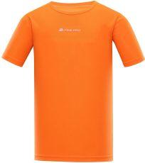 Pánske funkčné tričko NASMAS 3 ALPINE PRO