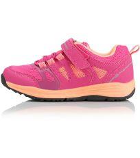 Dětská outdoorová obuv ARNEO ALPINE PRO