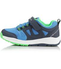 Detská outdoorová obuv ARNEO ALPINE PRO