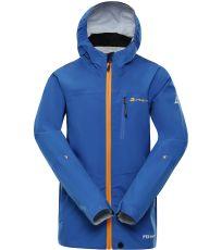 Dětská outdoorová bunda SLOCANO 2 ALPINE PRO