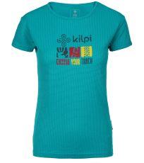 Dámske funkčné tričko GIACINTO-W KILPI