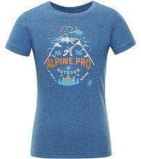 Dětské triko GARO 2 ALPINE PRO