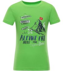 Dětské triko MATTERO ALPINE PRO