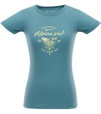 Dámské triko UNEGA 5 ALPINE PRO