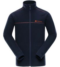 Pánská fleece mikina CASSIUS 3 ALPINE PRO