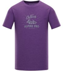 Pánské triko MARV 2 ALPINE PRO