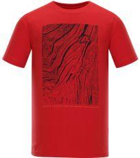 Pánské triko UNEG 6 ALPINE PRO