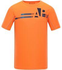 Pánské funkční triko DONMAT ALPINE PRO