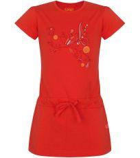 Dětské šaty INKLINA LOAP