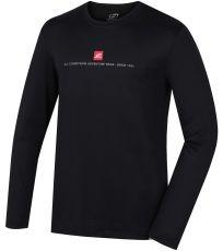 Pánske funkčné tričko s dl. rukávom TERELL HANNAH