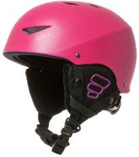 Lyžařská helma SOLE RELAX